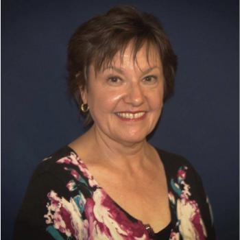 Ellen Burgett-Giffen, Past-President